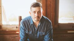 Oklahoma songwriter's gritty self-titled debut evokes Mellencamp and Escovedo