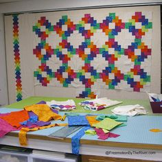 281 Best Quilts Made By You From Judy Martin Patterns