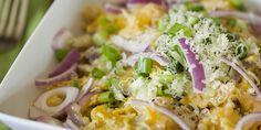 Turmeric Eggs Recipe
