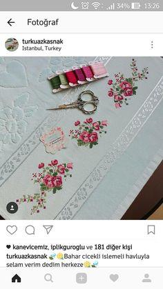 Ribbon Art, Istanbul, Cross Stitch, Bird, Sewing, Holiday Decor, Crochet Coaster, Home Decor, Model