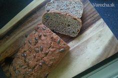 Najsamlepší chlebík bez miesenia - Recept