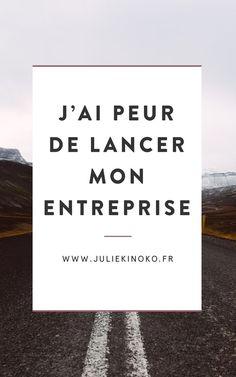 J'ai peur de lancer mon entreprise – Kinoko – Technology Updated Ideas Micro Entrepreneur, Business Entrepreneur, Buyer Persona, Budgeting Finances, Marketing, Business Planning, Business Advice, Business Women, My Job