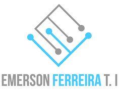"""Check out new work on my @Behance portfolio: """"Emerson Ferreira T.I - Criação de Marca"""" http://be.net/gallery/51415741/Emerson-Ferreira-TI-Criacao-de-Marca"""