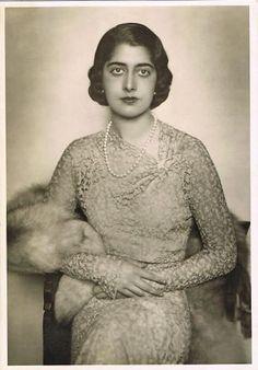 Prinzessin Maria von Italien