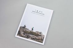 Another Escape Vol #5 - The Great Outdoors, is now available to buy in stores and through our online shop: www.anotherescape.com/stockists | www.anotherescape.com/shop | Cover image by Brian Flaherty - www.brianflahertyphoto.com |