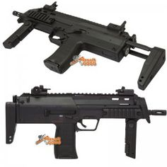 WELL R4 MP7A1 SMG AEP