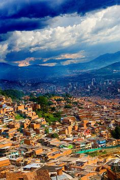 Medellin, Colombia my city:) we will meet again Places Around The World, Oh The Places You'll Go, Places To Travel, Travel Destinations, Places To Visit, Around The Worlds, Colombia South America, South America Travel, Latin America