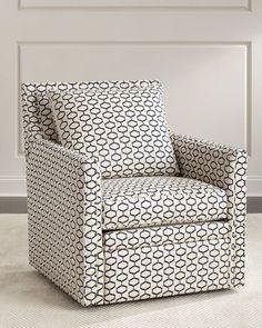 Kadi Swivel Recliner Chair