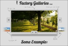 If you can't find it here.... 85 Awesome jQuery Slider Plugins