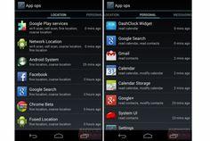 Função oculta no Android 4.3 permite controlar apps