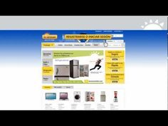 Desktop Screenshot, Videos, Shopping, Innovative Products