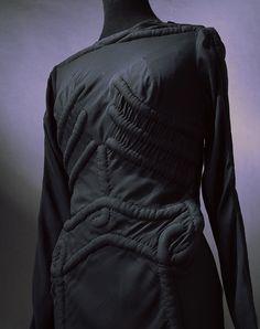 The Skeleton Dress by Elsa Schiaparelli Elsa Schiaparelli, Man Ray, 1930s Fashion, Vintage Fashion, Night Gown Dress, Skeleton Dress, Style Ancien, The Imitation, 20th Century Fashion