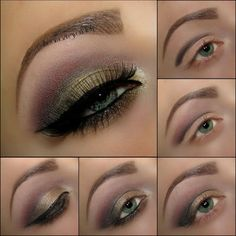 #Motives artist #Ely Marino created the  trendy look #FallFantasies.  Repin for a chance to win a FREE motives product.(Let me know on facebook/cindyhannon)