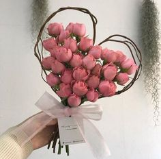 Flowers Gift Bouquet Floral Arrangements Beautiful Ideas For 2019 Amazing Flowers, My Flower, Fresh Flowers, Flower Art, Beautiful Flowers, Flowers Nature, Arrangements Ikebana, Floral Arrangements, Deco Floral