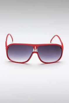 Rich and Famous Scout sunglasses http://bit.ly/HQ7afn