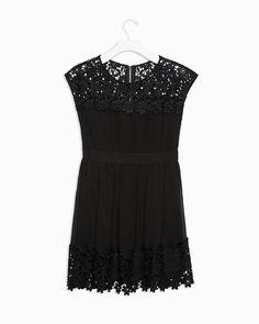 Wyatt Dress by StyleMint