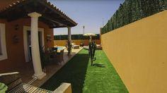 FAMILY HOLIDAY Villa Accommodation on Fuerteventura by AcademyaO