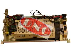 DNC replaces Fanuc 3 Power Supply Unit DNC offer exchange, testing & repair on the OEM or 2 year warranty on The Unit