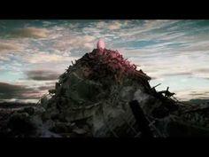 SEED.  ganador al mejor corto de animacion Slamdance 2010