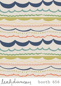 Leah Duncan pattern