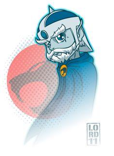 Lil Jaga - Thundercats - lordmesa.deviantart.com