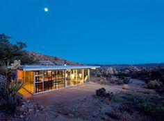 Taalman Koch's ItHouse in California.