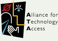 ATA has a lot of information and resources on assistive technology.