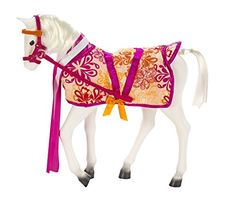 Our Generation Lipizzaner Foal with Accessories for 18-Inch Dolls Our Generation http://www.amazon.com/dp/B00AJEGHYA/ref=cm_sw_r_pi_dp_zVwtwb0SWCPFX