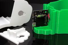 Desktop 5v LED Lamp -resource-11-870