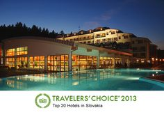 Accommodation in Hotel Kaskady #luxury #holiday #hotel #kaskady #accommodation #tripadvisor