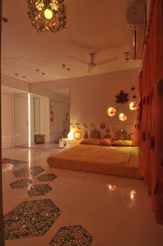 Room Design Bedroom, Bedroom Furniture Design, Girl Bedroom Designs, Modern Bedroom Design, Home Room Design, Home Decor Furniture, Home Interior Design, Interior Decorating, India Home Decor