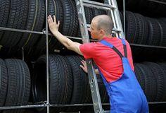 Trucos para comprar los neumáticos más baratos