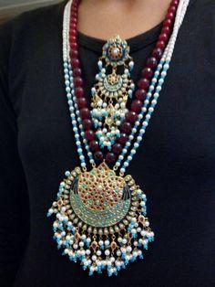 Bridal Jewelry, Gold Jewelry, Beaded Jewelry, Jewelery, Women Jewelry, Photo Jewelry, Fashion Jewelry, Pakistani Jewelry, India Jewelry