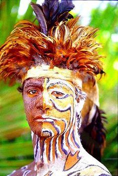 Rapanui Dancer