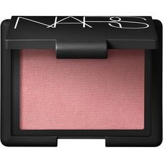NARS Deep Throat Blush - Deep Throat ($30) ❤ liked on Polyvore featuring beauty products, makeup, cheek makeup, blush, beauty, fillers, faces, deep throat and nars cosmetics