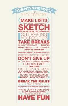 29-ways-to-stay-creative