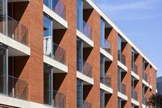 Glenn Howell Architects Highcross