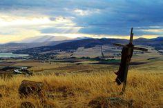 YWAM - Worship DTS - Outreach to Tasmania - YWAM Southlands Tasmania base