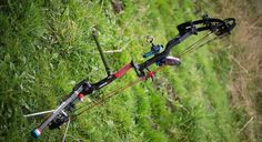 HOW A COMPOUND BOW WORKS: STEP BY STEP GUIDE