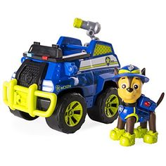 Paw Patrol - Jungle Rescue - Chase's Jungle Cruiser Paw P... https://www.amazon.com/dp/B019HP2FI8/ref=cm_sw_r_pi_dp_x_Z3jUxbEGD9YFJ