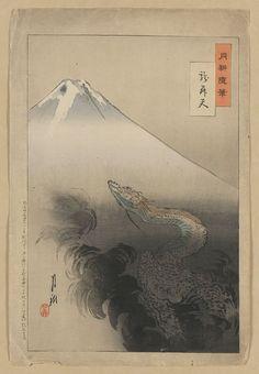 Ryū shōten | Library of Congress