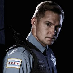 brian geraghty chicago pd - Google Search
