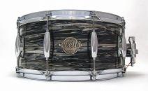 14x6.5 Blackwood Snare Drum - 60's Black Oyster Wrap