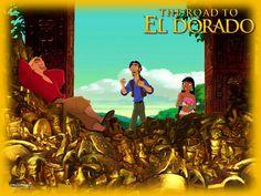 ¡Oro! Disney Cartoons, Disney Pixar, Disney Characters, Dreamworks Animation, Disney Animation, Animation Movies, Live Action, Miguel And Tulio, School Rumble