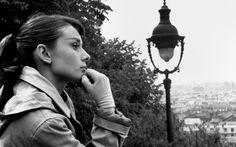Audrey Hepburn Pictures HD Wallpaper 7