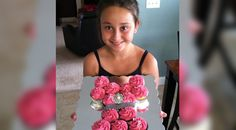 Take One Guess What Government Did After Reading 11-Year-Old Cupcake Entrepreneur's Inspiring Success Story Unfortunately, officials with the Madison County Health Department also read the story on Stirling's cupcake business. The local government officials then decided there was only one reasonable response: Shut her down. The health department informed the Stirling family that the 11-year-old girl can no longer sell cupcakes because she doesn't have the required permit.