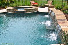 Pool Contractors, Pool Remodel, Pool Waterfall, Remodels And Restorations, Luxury Pools, Custom Pools, Pool Builders, Pool Designs, Swimming Pools