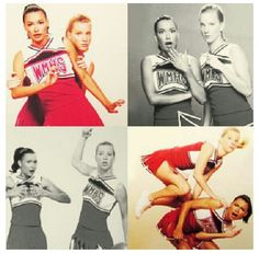 #Brittana #Glee