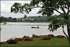 Lagoa Santa/MG