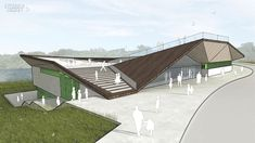 community center architecture - Google Search